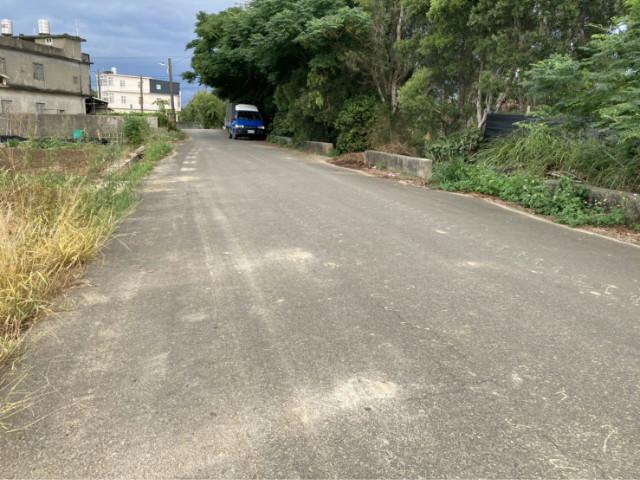大坡美田,桃園市新屋區東福路一段