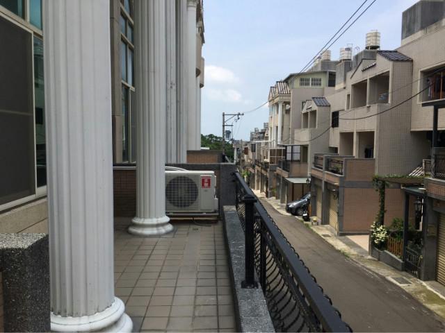 夏朵花園超值透天別墅,桃園市楊梅區福人路