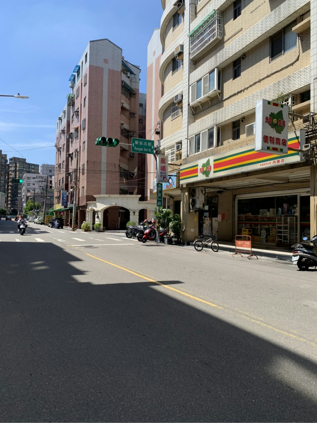 元智大學面寬收租店面,桃園市中壢區榮安ㄧ街