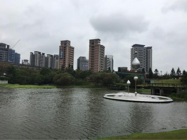 青埔青塘園十樓景觀豪宅,桃園市中壢區民權路四段