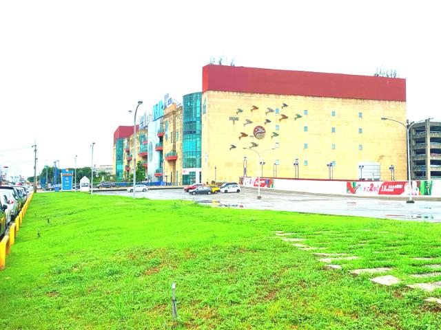 大江美農舍,桃園市大園區中正東路三段