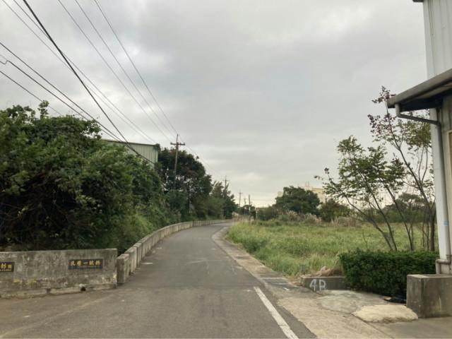綠線農地,桃園市蘆竹區富國路二段